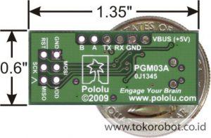 Jual berbagai sensor, motor, kontroler, aktuator robot