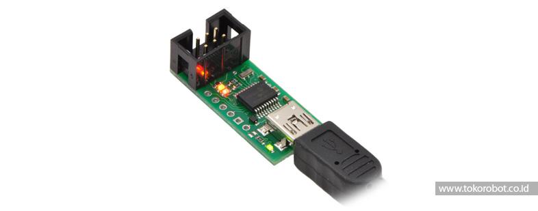 usb programmer - Pololu USB AVR Programmer -1