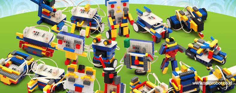 Robokids1 - robot set