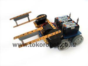 Toko Robot Survival Blue